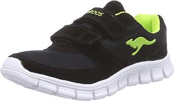 KangaROOS 2082 Jungen Sneakers