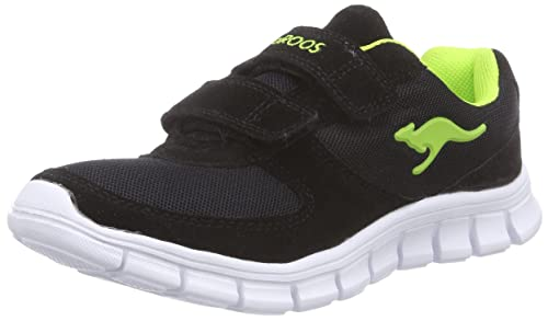 reputable site c1027 ef640 KangaROOS 2082 Jungen Sneakers
