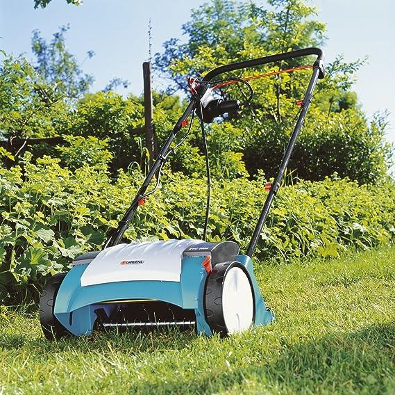 Gardena 130210 - Recogedor de hierba para cortacésped