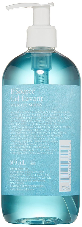 Crabtree Evelyn Conditioning Hand Wash 169 Fl Oz Parfum Riject Luxury Beauty