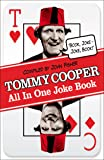 Tommy Cooper All In One Joke Book: Book Joke, Joke Book
