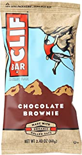 product image for Clif Bar Energy Chocolate Brownie Bar, 6 Count