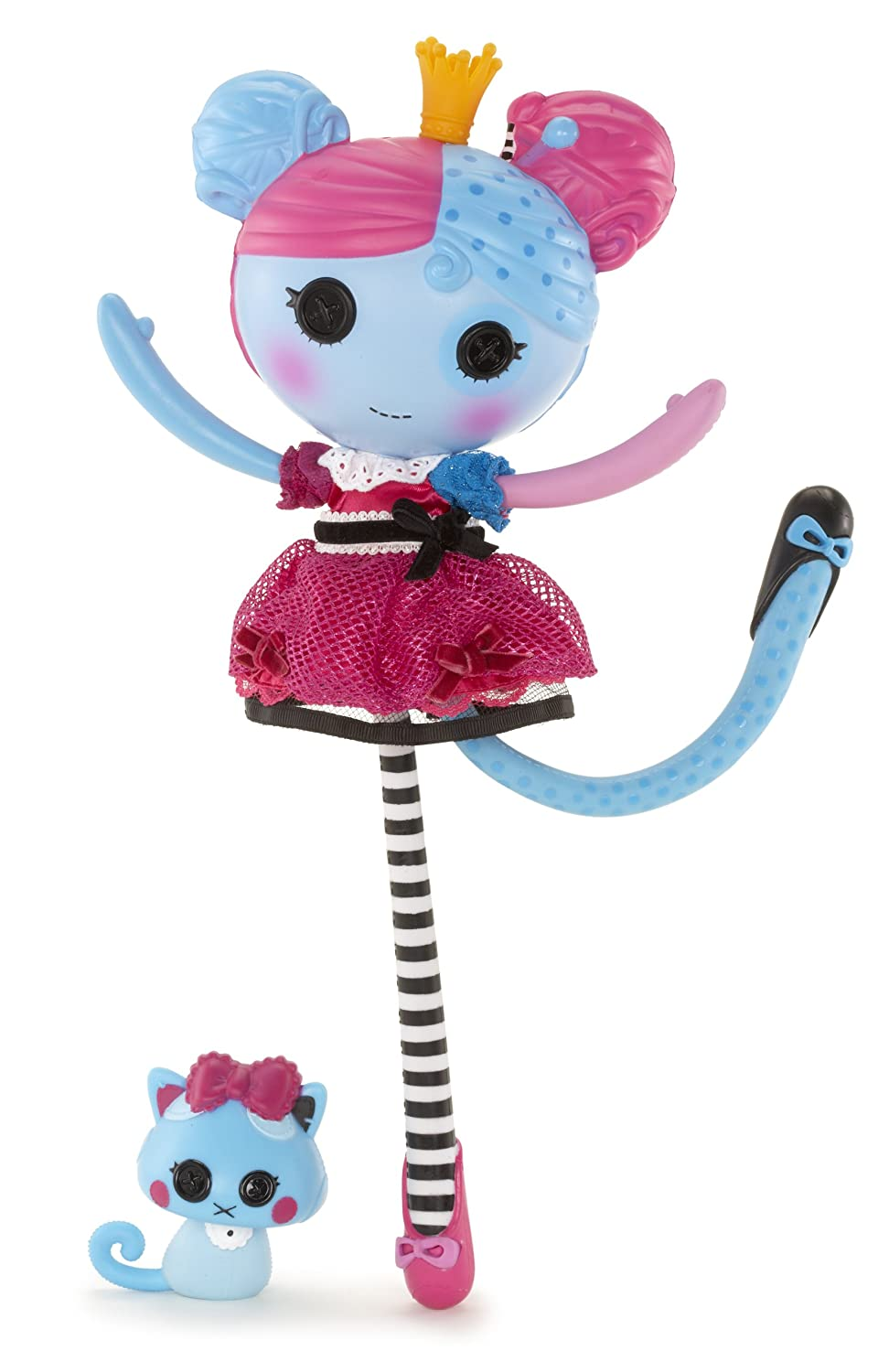 Lalaloopsy Lala Oopsie Doll Princess Anise Large 520016