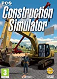 Construction Simulator (輸入版)