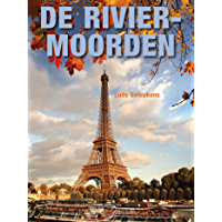 De riviermoorden (Somers en De Winter Book 10)