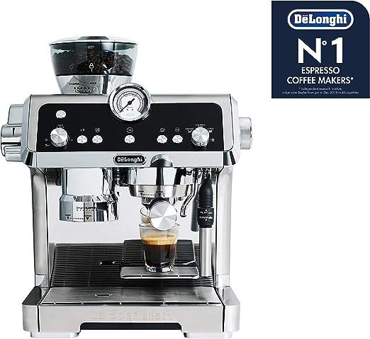DeLonghi EC9335.M Cafetera automática, plástico: Amazon.es: Hogar