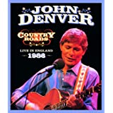 John Denver - Country Roads Live in England 1986 [DVD]
