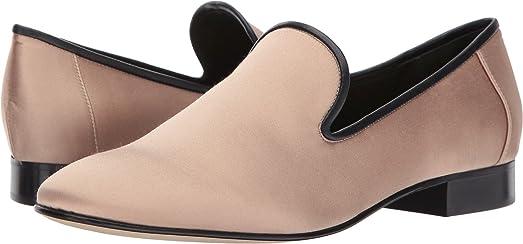 Diane von Furstenberg Woman Leiden Satin Slippers Size 6 f7zXif2