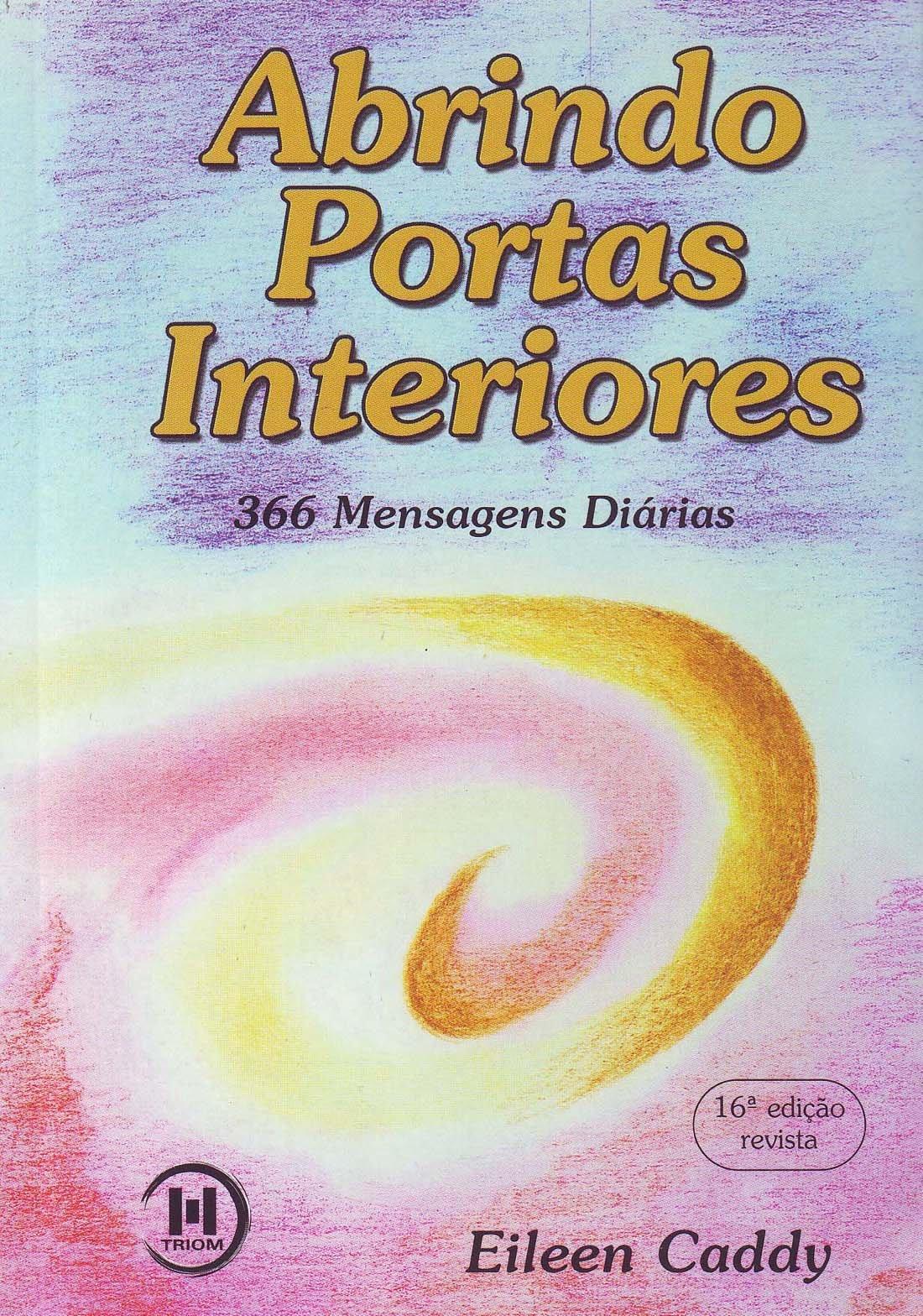 Download Abrindo Portas Interiores (Em Portuguese do Brasil) pdf epub