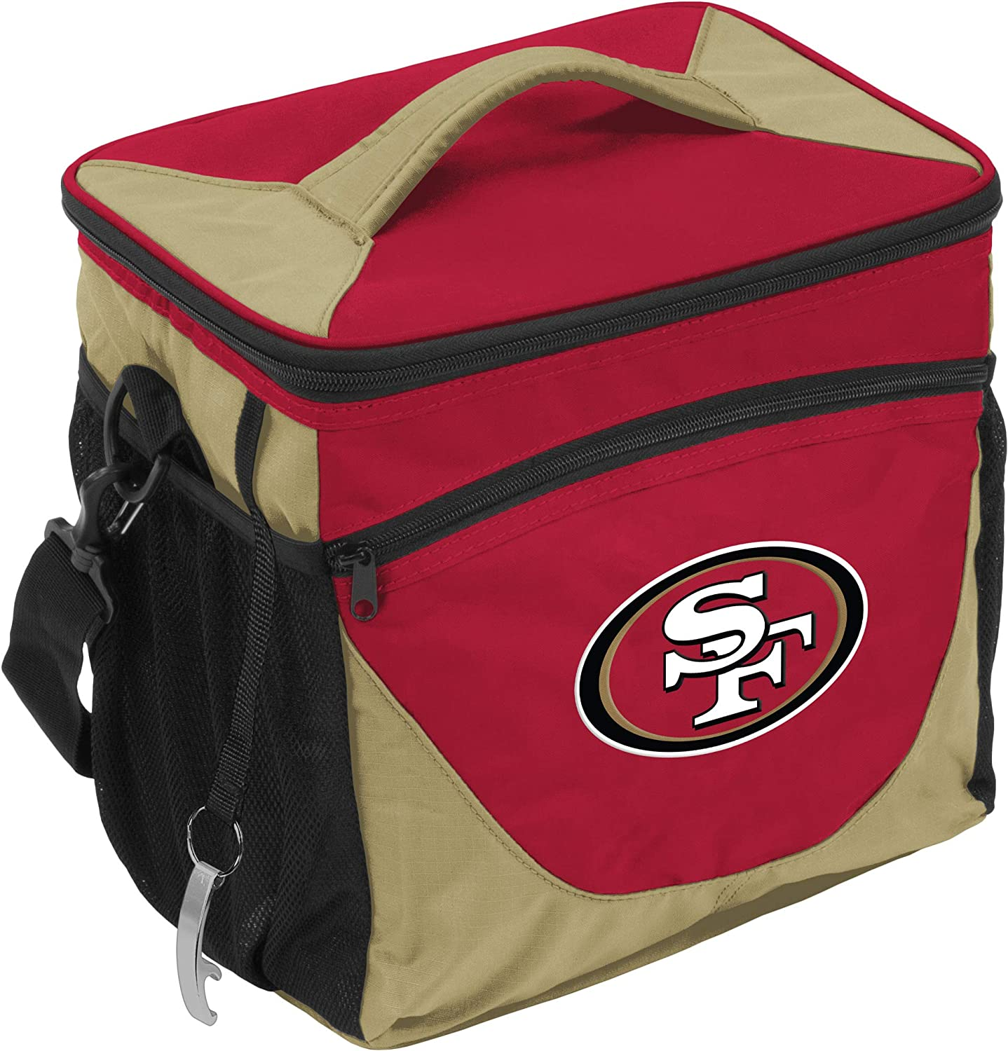 Logo Brands NFL Can Cooler
