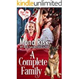 A Complete Family (Love You Doc Book 1)