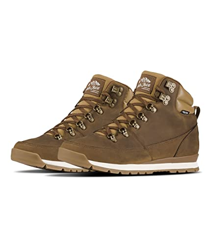 Amazon.com: The North Face Back-to-Berkeley Redux Botas de ...