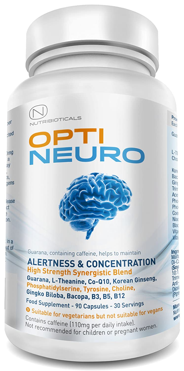 Nootropics Reviews Health Benefits Side Effects Result My Health