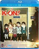 K-On! The Movie Blu-ray / DVD Double Play