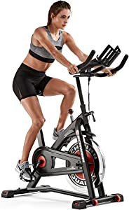 IC3 magnetic exercise bike