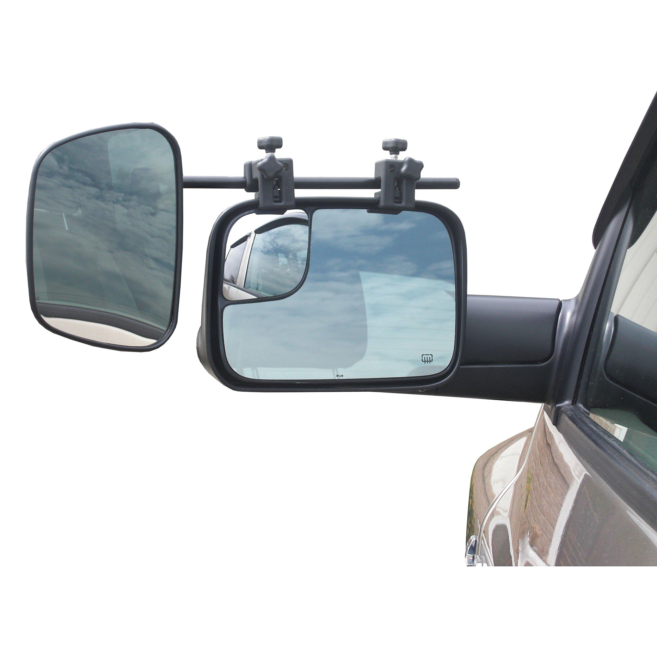 Dometic DM-2912 Milenco Grand Aero3 Towing Mirror - Twin Pack
