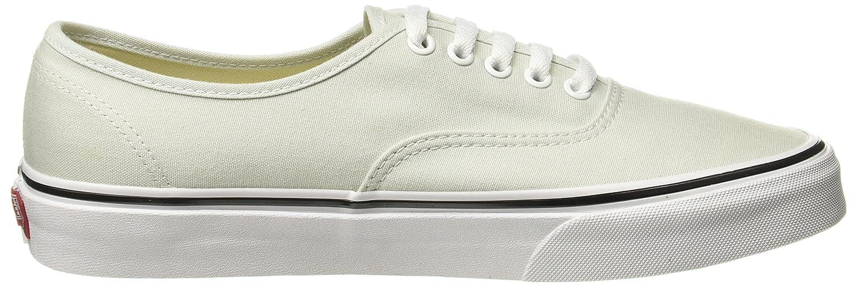 Vans Authentic Ice Flow/True White Sneakers B01N9GWDMS 5-Women/3.5-Men Medium (D, M) US|Ice Flow