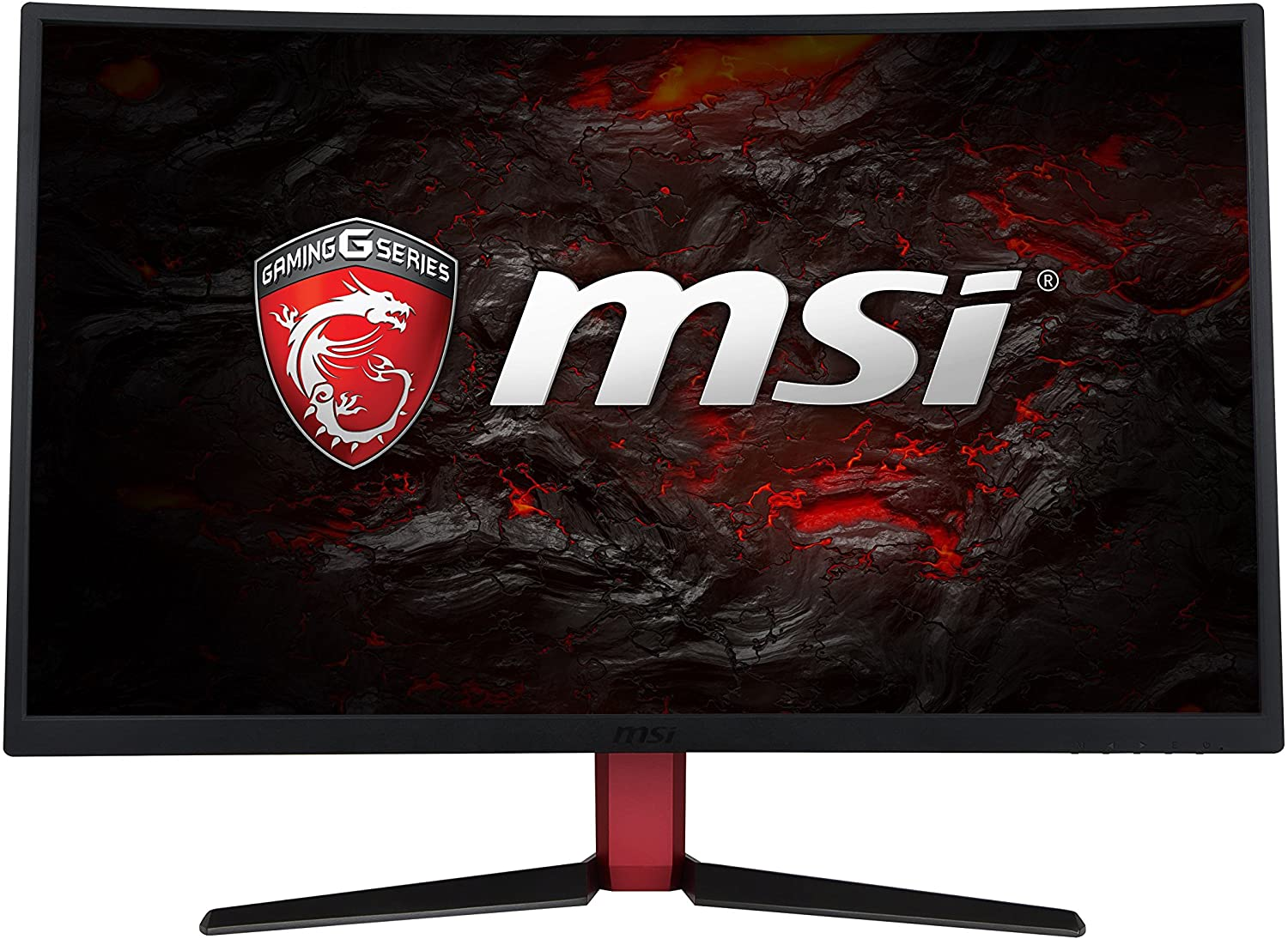MSI Gaming Monitor 27