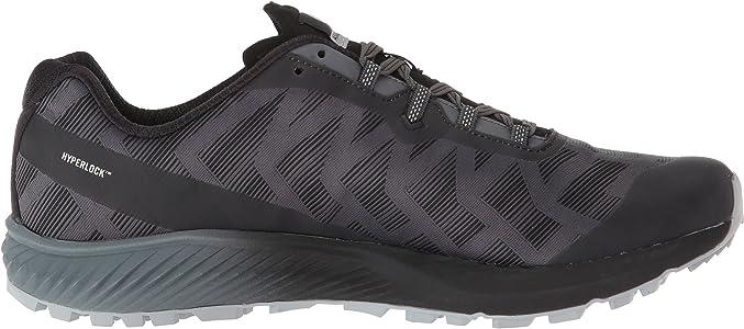 Merrell Agility Synthesis Flex, Zapatillas de Running para Asfalto para Hombre, Negro (Orca), 40 EU: Amazon.es: Zapatos y complementos