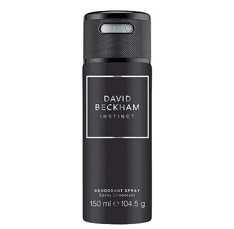 Beckham Instinct Deodorant Spray 150 Ml