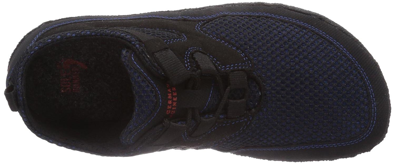 Sole Sole Sole Runner Pure 2 Unisex-Erwachsene Sneakers Blau (Blau/schwarz 80) d58f35