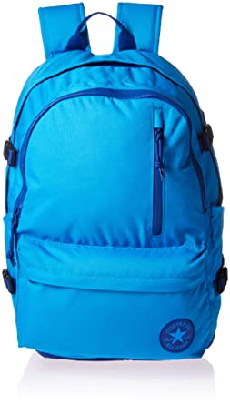 3c221e478cc5 Converse Straight Edge Backpack Hero Blue