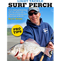 Light Tackle Surf Perch