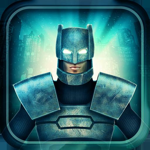 Bat Superhero Fly Simulator (Free Batman Game)