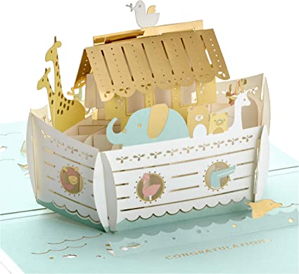 DIY - How to Make: Folding Dollhouse Card with Pop Up Bed - Doll ...   390x425