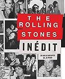 The Rolling Stones Inédit: 30 ans d'archives de Jo Wood