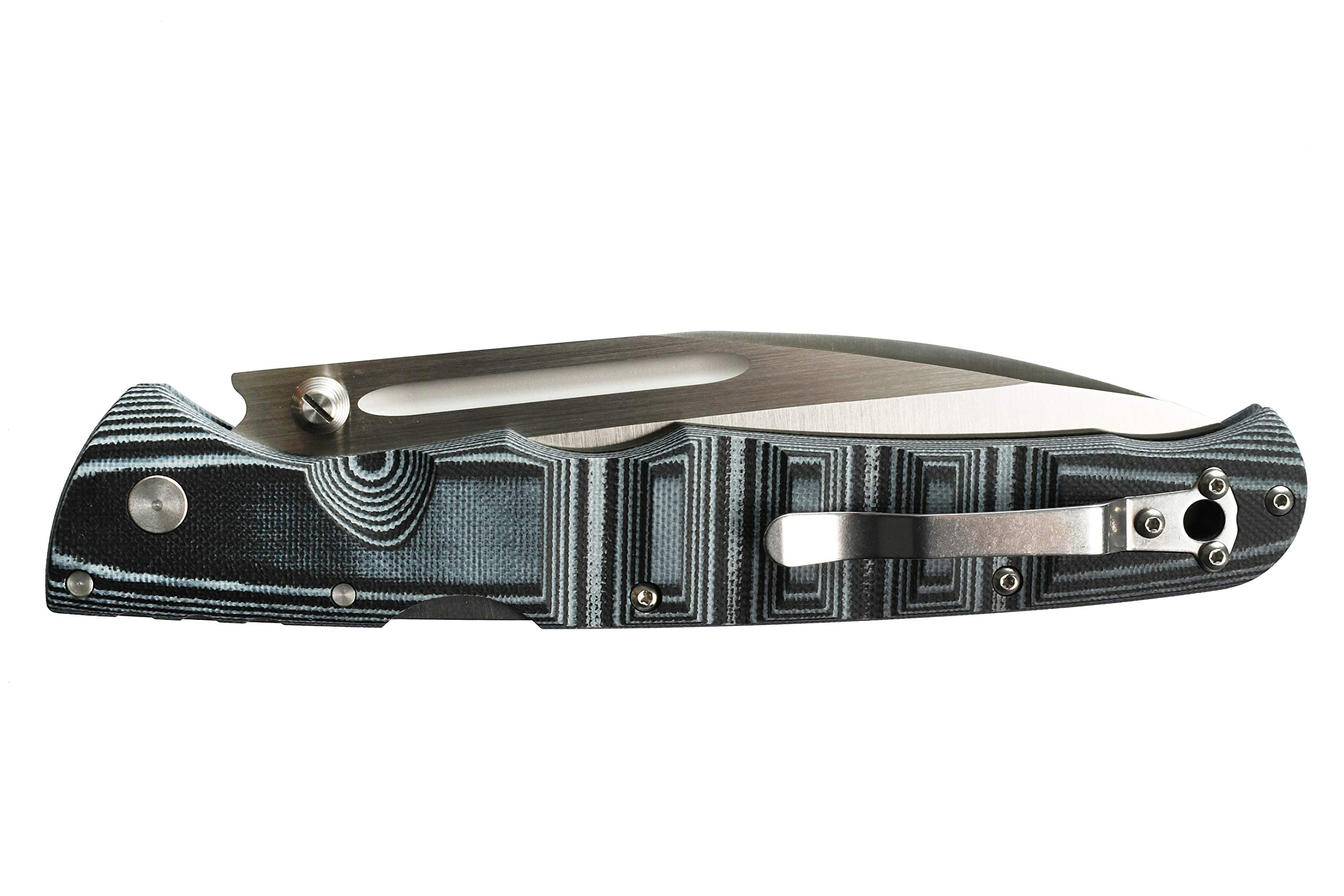 Cold Steel EDC Folding Pocket Knife, Frenzy 3 by Cold Steel (Image #3)