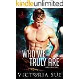 Who We Truly Are (Enhanced World Book 2)