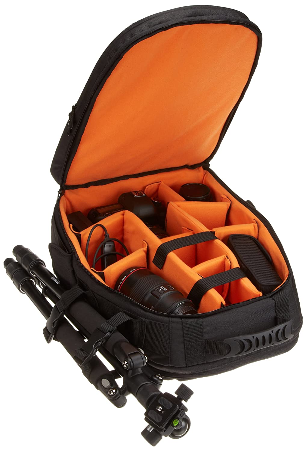 dslr camera bag pack