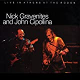 Live in Athens [Import anglais]