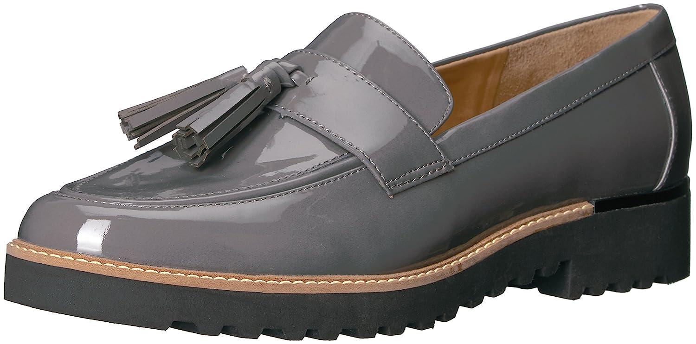 Nimbus Grey Franco Sarto Women's Carolynn Loafer Flat