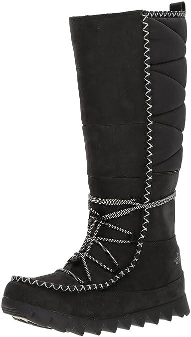 best website 7a2e7 b342a THE NORTH FACE Damen Stiefel Sisque Tall Women: Amazon.de ...