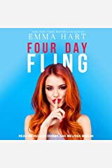 Four Day Fling Audible Audiobook
