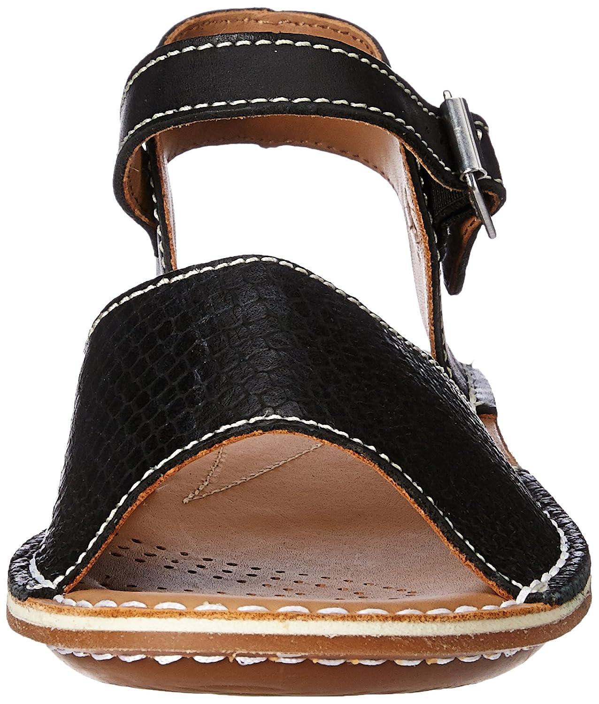 4f48754bd Clarks Women s Tustin Sinitta Ankle Strap Sandals