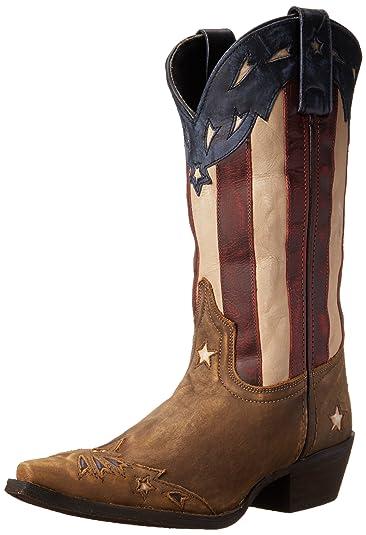 a55541c2e15 Laredo Women s Keyes Western Boot