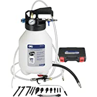 OTC Tools 6792 Transmission Fluid Fill/Extract Kit with Adapters