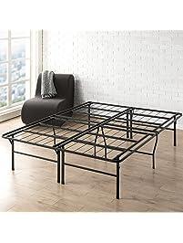 Bed Frames For Heavy Ppl