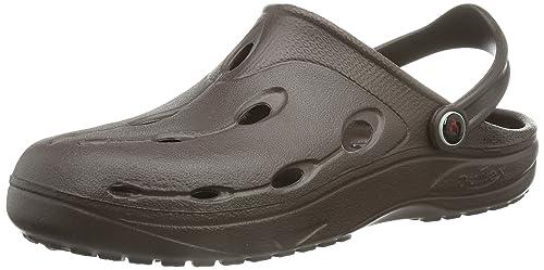 Dux Sensi - Calzado de primeros pasos para mujer, color Marrón, 41/42 (Tamano del fabricante: L) CHUNG SHI