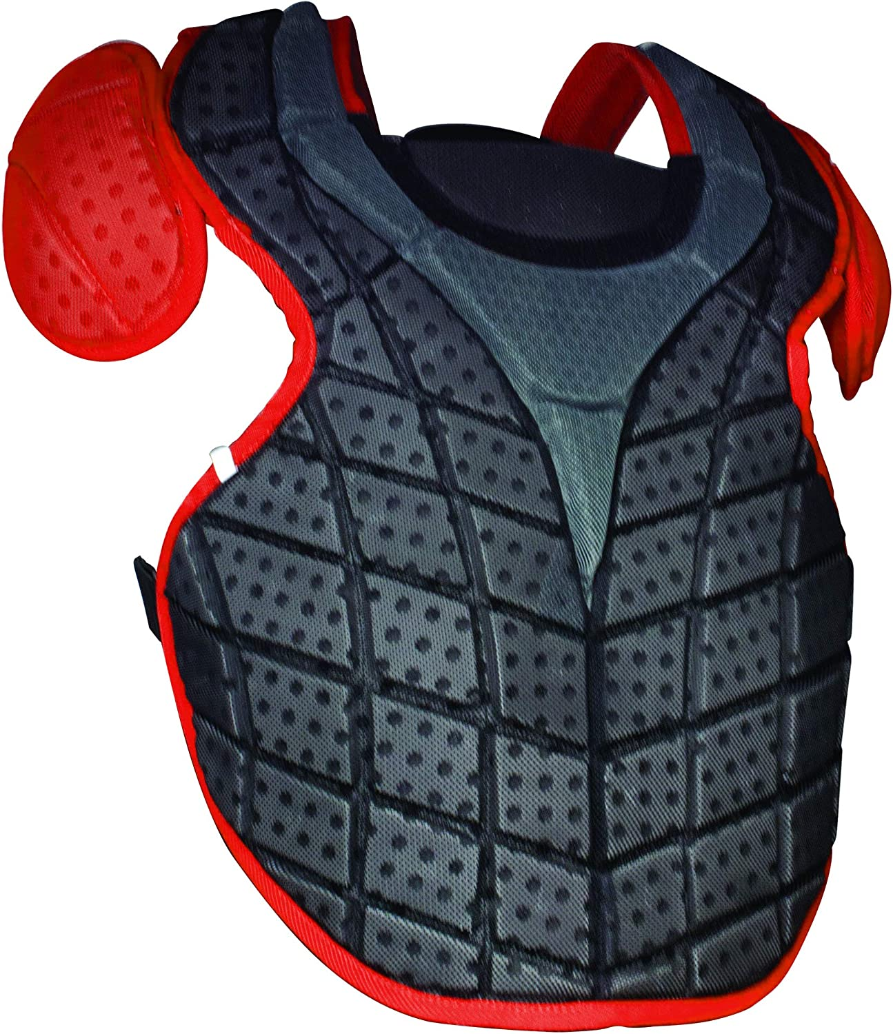 Tucci S3.5 Reversible Catchers Chest Protector for Baseball and Softball