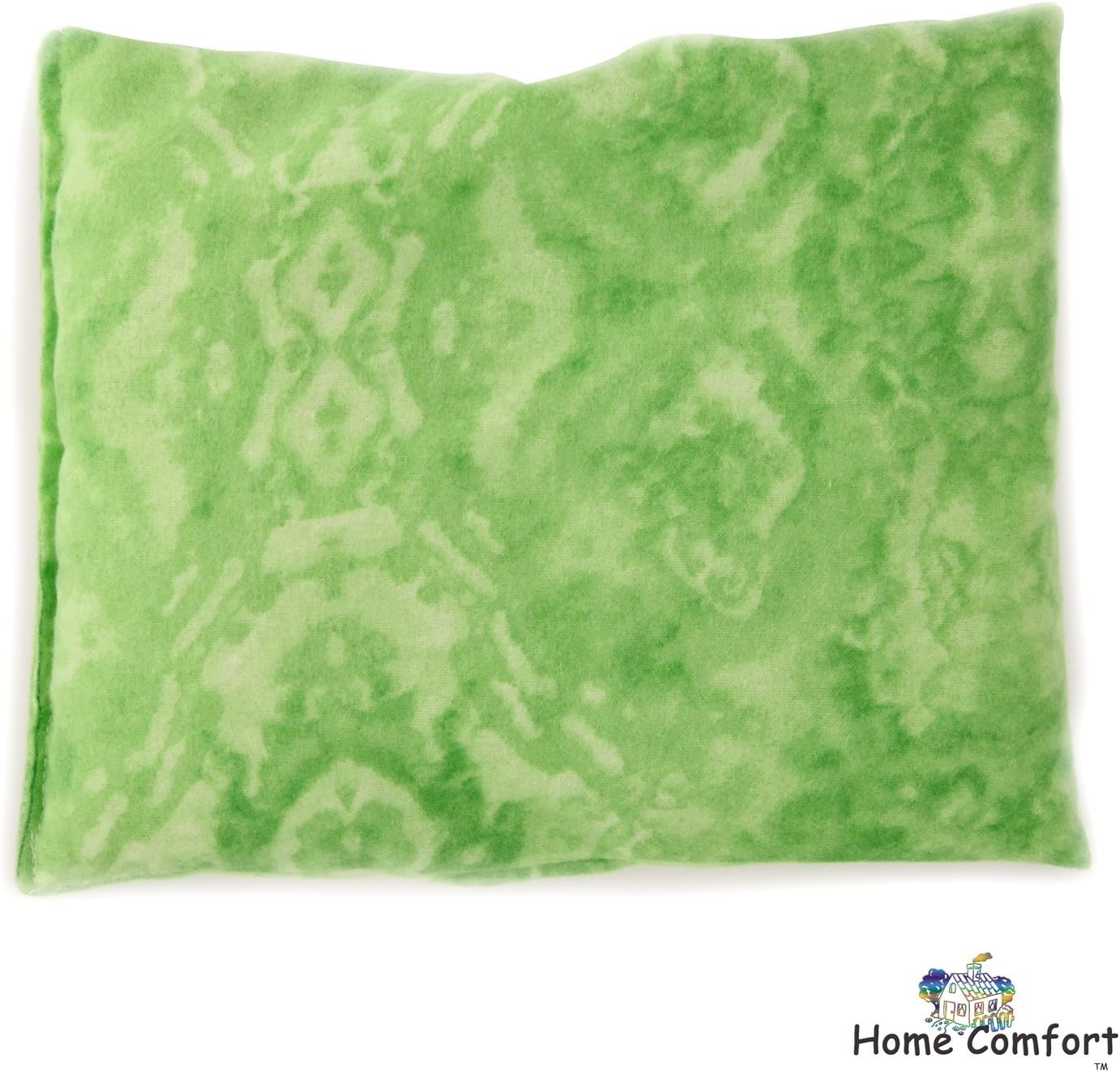 Microwaveable Heating Pad (Green)
