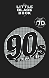 The Little Black Book: 90s Greatest Hits