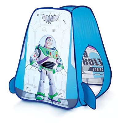 Toy Story Buzz Lightyear Play Tent Standard: Toys & Games