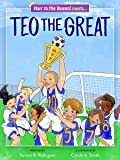 Teo the Great: A child's approach to Cancer