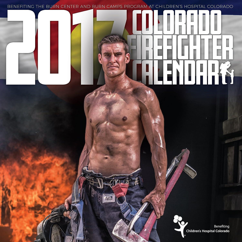 Nude firefighters calendar Nude Photos 9