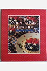 The Country Fair Cookbook Hardcover