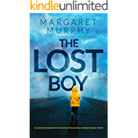 THE LOST BOY an unputdownable psychological thriller full of breathtaking twists